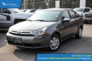 Used 2010 Ford Focus SE AM/FM Radio and Air Conditioning for sale in Port Coquitlam, BC