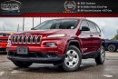 Used 2015 Jeep Cherokee Sport|4x4|Backup Cam|Bluetooth|Pwr windows|Pwr Locks|Keyless Entry for sale in Bolton, ON