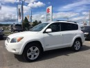 Used 2008 Toyota RAV4 Sport 4WD ~Low Km ~Power Sunroof for sale in Barrie, ON