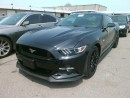 Used 2015 Ford Mustang GT Premium Navigation Sport Pkg Navigation for sale in St George Brant, ON