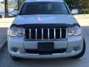 Used 2008 Jeep Grand Cherokee OVER LAND,DIESEL,ONE OWNER,NAV,DVD, for sale in Vancouver, BC