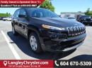 New 2017 Jeep Cherokee Sport for sale in Surrey, BC