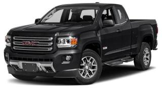 New 2017 GMC Canyon SLE for sale in Bolton, ON