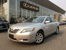 Used 2009 Toyota Camry HYBRID Premium/ Navi Pkg for sale in Surrey, BC