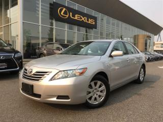 Used 2009 Toyota Camry HYBRID Premium/Navi Pkg for sale in Surrey, BC