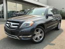 Used 2015 Mercedes-Benz GLK-Class Base for sale in Surrey, BC