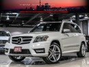 Used 2012 Mercedes-Benz GLK350 AMG|REAR CAM|BLUETOOTH for sale in North York, ON