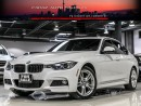 Used 2015 BMW 328i M-SPORT|NAVIGATION|X-DRIVE for sale in North York, ON