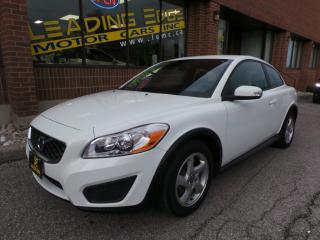 Used 2012 Volvo C30 T5 for sale in Woodbridge, ON