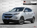 Used 2015 Hyundai Tucson SE for sale in Nepean, ON