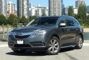 Used 2014 Acura MDX Elite at *Fully Loaded, Tow Pkg* for sale in Vancouver, BC