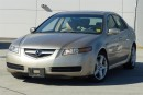 Used 2004 Acura TL Sedan Premium 5AT for sale in Vancouver, BC
