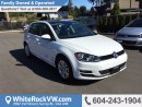 New 2017 Volkswagen Golf 1.8 TSI Comfortline REAR PARKING CAMERA, CRUISE CONTROL &  STEERING WHEEL MOUNTED AUDIO CONTROLS for sale in Surrey, BC