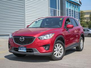 Used 2014 Mazda CX-5 GS MOON ROOF for sale in Scarborough, ON