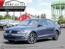 Used 2015 Volkswagen Jetta TDI COMFORTLINE for sale in Stittsville, ON