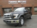 Used 2015 Ford F-150 4X4 | BLUETOOTH | AUX & USB PLUG IN| for sale in Mississauga, ON