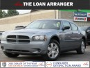 Used 2007 Dodge Charger SXT for sale in Barrie, ON