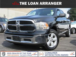 Used 2016 Dodge Ram 1500 SLT for sale in Barrie, ON