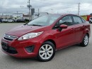 Used 2013 Ford Fiesta SE for sale in Cambridge, ON