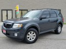 Used 2010 Mazda Tribute GX 4WD for sale in Cambridge, ON