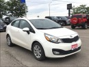 Used 2013 Kia Rio LX**KEYLESS ENTRY**A/C** for sale in Mississauga, ON