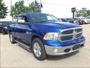 Used 2017 Dodge Ram 1500 SLT BIG HORN**HEATED SEATS**BACK UP CAMERA** for sale in Mississauga, ON