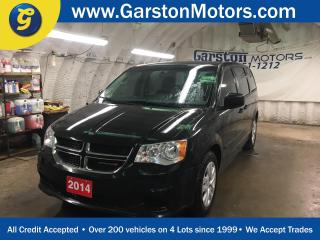 Used 2014 Dodge Grand Caravan SE*KEYLESS ENTRY*DUAL ZONE CLIMATE CONTROL*ECON MODE*CRUISE CONTROL* for sale in Cambridge, ON