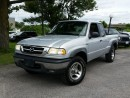 Used 2002 Mazda B-Series 4WD Pickup SE for sale in Gloucester, ON