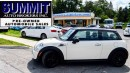 Used 2013 MINI Cooper BAKER STREET EDITION | LEATHER HEATED SEATS for sale in Richmond Hill, ON