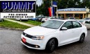 Used 2013 Volkswagen Jetta SPORTLINE | LEATHER | HEATED SEATS | ROOF | AUX for sale in Richmond Hill, ON