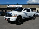 Used 2006 Dodge Ram 1500 Laramie Mega Cab 4x4 Cummins Diesel for sale in Gloucester, ON
