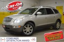 Used 2008 Buick Enclave CXL 7 PASSENGER AWD LEATHER SUNROOF REMOTE START for sale in Ottawa, ON