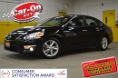 Used 2013 Nissan Altima 2.5 SL LEATHER SUNROOF BOSE AUDIO REMOTE START for sale in Ottawa, ON