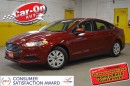 Used 2013 Ford Fusion S AUTOMATIC A/C SYNC LOADED for sale in Ottawa, ON