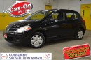 Used 2012 Nissan Versa 1.8 S A/C POWER GROUP ONLY $49 BI-WEEKLY! O.A.C for sale in Ottawa, ON