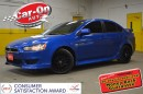 Used 2011 Mitsubishi Lancer SE PWR GRP A/C HEATED SEATS ALLOYS SPOILER for sale in Ottawa, ON