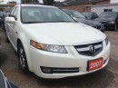Used 2007 Acura TL for sale in Scarborough, ON