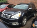Used 2010 Subaru Outback 3.6R w/Limited Pkg/Multimedia for sale in Scarborough, ON