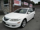 Used 2005 Mazda MAZDA6 GS for sale in Ajax, ON