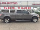 Used 2013 Ford F-150 XLT for sale in Port Dover, ON