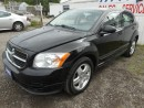 Used 2007 Dodge Caliber for sale in Brantford, ON