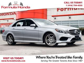 Used 2014 Mercedes-Benz E-Class E350 4MATIC   RARE PREMIUM PACKAGE   LOADED!! for sale in Scarborough, ON