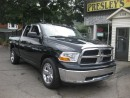 Used 2012 Dodge Ram 1500 SLT 4x4 5.7Hemi AC PL PM PW 6pass Loaded for sale in Ottawa, ON