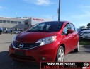 Used 2015 Nissan Versa Note 1.6 SL |Navigation|Heated Seats| for sale in Scarborough, ON