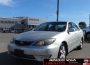 Used 2005 Toyota Camry LE |AS-IS SUPER SAVER| for sale in Scarborough, ON