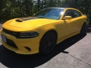 Used 2017 Dodge Charger R/T DAYTONA EDITION for sale in Cobourg, ON