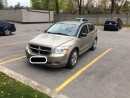 Used 2009 Dodge Caliber NO for sale in North York, ON