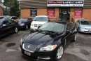 Used 2009 Jaguar XF Luxury for sale in Scarborough, ON
