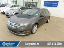 Used 2012 Ford Fusion SE 4dr Front-wheel Drive Sedan for sale in Edmonton, AB