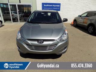 Used 2013 Hyundai Tucson L for sale in Edmonton, AB